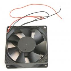 Fan for OvaEasy, Octagon 20/40 DX, TLC-4/4M/5M, Vetario S10/S20, Contaq X3/X8/Z6