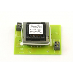 Humidity Module H22/H122/H222 - PSU Circuit