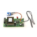 Brinsea TLC-4, 4M / 5M Electronic Temperature Control (yellow / black knob)