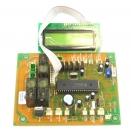Contaq X3 and X8 Microprocessor Control Board