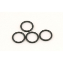 Contaq X8 / Hatchmaker Heater O Rings (set of 4)