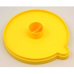 Yellow Base Moulding for Brinsea Mini Eco & Advance Incubators