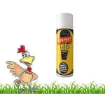 Scarper Poultry Anti Peck Spray