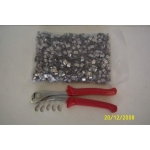 Fencing Tools & Wire Clips