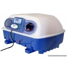 24 Egg Incubator Semi Automatic Turning. Borotto Real 24.
