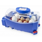 Borotto Lumia 8 Egg Automatic Incubator.