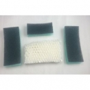 Replacement Filter Sets and Evaporating Blocks for the TLC-40 and TLC-50