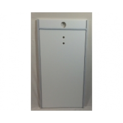 Rear Panel for Ova Easy Incubator
