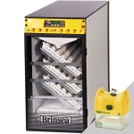 Brinsea OvaEasy 380 Advance EX Incubator With New Cooling System