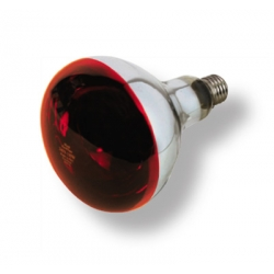 Infra Red Lamp / Bulb. 150 watt