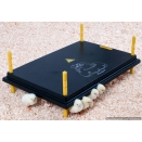 Chick Heat Plate / Electric Hen For 50 - 55 Chicks.