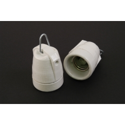 Infra-Red Ceramic Lamp Holder