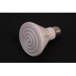 Dull Emitter Bulb. 150 Watt