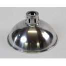 Aluminium Shade / Reflector for Heat Lamps.