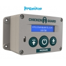 ChickenGuard © Premium Poultry House Door Opener.