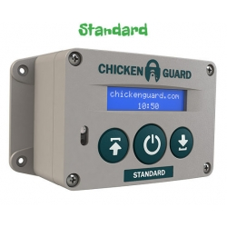 ChickenGuard © Standard Poultry House Door Opener.