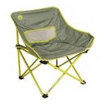 Coleman Kickback Breeze Chair – Lime