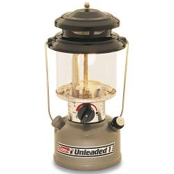 Coleman Unleaded 1 Mantle Lantern.