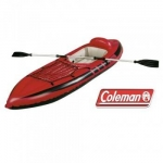 Coleman 1 Person Sport Kayak.
