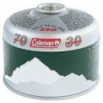 C250 Coleman Gas Cartridge