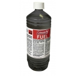 Coleman Liquid Fuel. 1 Litre