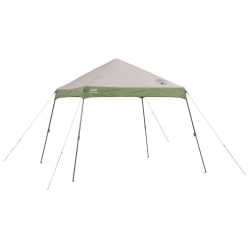 Coleman Instant Screen Slant leg Shelter