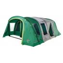 Coleman Valdes 6 XL Deluxe Air Tent.