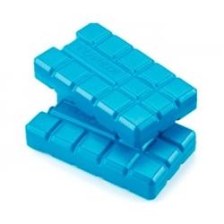 Twin Freezer Pack. 2 x 400g Ice Blocks.