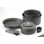 Altitude 2 Cookset. 5 Piece