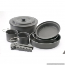 Altitude 3 Cookset. 8 Piece.
