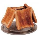 4 Slice Folding Toaster
