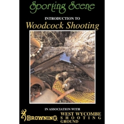 Shooting Woodcock DVD.