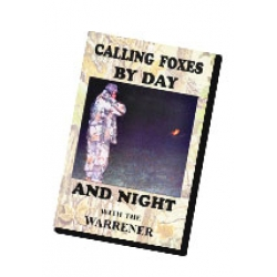 Calling Foxes by Day & Night