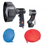 Tracer 150mm Variable Power Lamp with Free Filters & Remote Mount Set. 12 Volt.