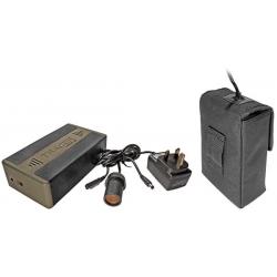 Deben Lithium Ion Battery 12 Volt 22AH