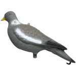 Pigeon Decoy Full Bodied Head Up