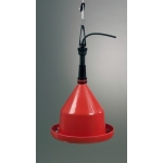 Automatic Hanging Poultry & Gamebird Drinker. WM2E
