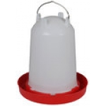 12 Litre Heavy Duty Poultry Drinker