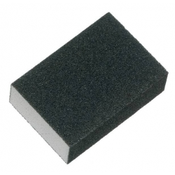 Egg Sanding Block / Egg Cleaner.