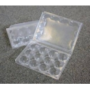 Quail Egg Boxes. 100 Pack