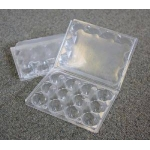 Quail Egg Boxes. 50 pack