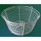 Spare egg basket for the 100 egg Rotomaid or Supa egg wash machine.