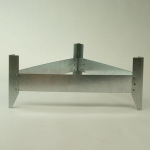 Feeder Stand For The 18Kg Galvanised Feeder