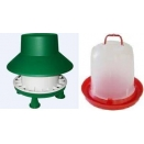 6kg Outdoor Feeder & 10 Litre Drinker Combo Set