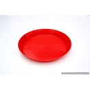 Chick Feed Pan / Chick Tray. 30cm Diameter