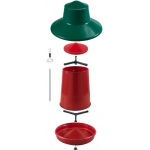 Poultry Feeder Spare Parts & Accessories