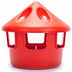 Big Red Grit Station. Grit Hopper. No stock till mid july