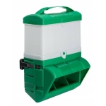 The Wise Poultry Feeder. 10kg Mountable.