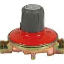 Adjustable Gas Regulator. 50 - 150 mbar Propane