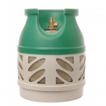 Gaslight Gas Cylinder & Fill. 5kg.